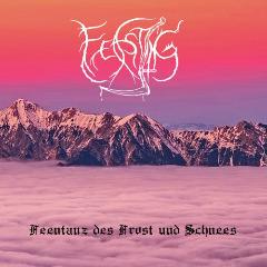Feasting – Feentanz Des Frost Und Schnees (2019) Mp3