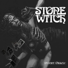 Stone Witch – Desert Oracle (2019) Mp3