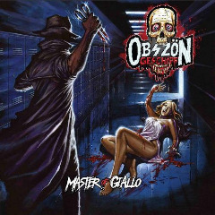Obszon Geschopf – Master Of Giallo (2019) Mp3