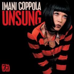 Imani Coppola – Unsung (2019) Mp3