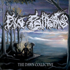 Pain Patterns – The Dawn Collective (2019) Mp3