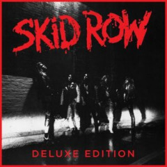 Skid Row – Skid Row (30th Anniversary Deluxe Edition) (2019) Mp3