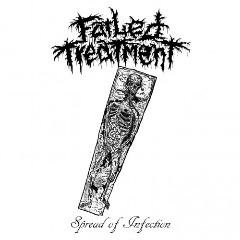 Failed Treatment – Spread Of Infection (2019) Mp3