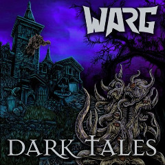 Warg – Dark Tales (2019) Mp3