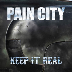 Pain City – Keep It Real (2019) Mp3
