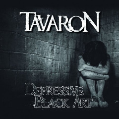 Tavaron – Depressive Black Art (2019) Mp3