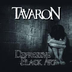 Tavaron – Depressive Black Art (2019) Mp3
