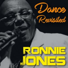Ronnie Jones – Dance Revisited (2019) Mp3