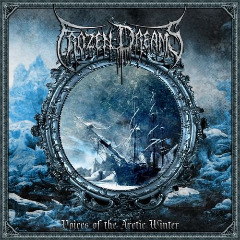 Frozen Dreams – Voices Of The Arctic Winter (2019) Mp3