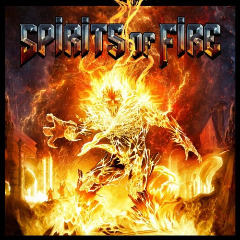 Spirits Of Fire – Spirits Of Fire (2019) Mp3