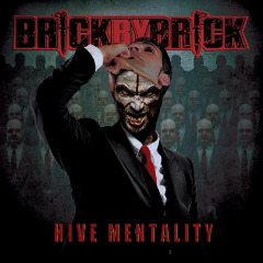 Brick By Brick – Hive Mentality (2019) Mp3