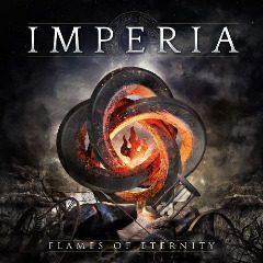 Imperia – Flames Of Eternity (2019) Mp3