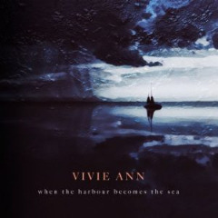 Vivie Ann – When The Harbour Becomes The Sea (2019) Mp3