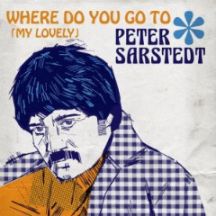 Peter Sarstedt – Where Do You Go To My Lovely (2019) Mp3