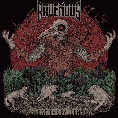 Ravenous – Eat The Fallen (2019) Mp3