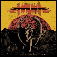 Haunt – If Icarus Could Fly (2019) Mp3