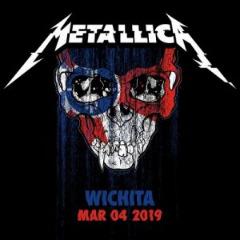 Metallica – 2019-03-04 Wichita, Ks (2019) Mp3