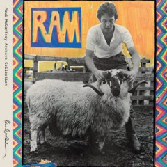 Paul Mccartney – Ram (remastered) (2019) Mp3