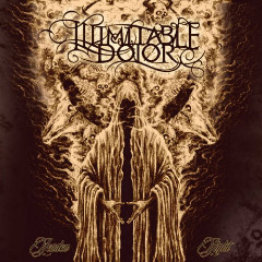 Illimitable Dolor – Leaden Light (2019) Mp3