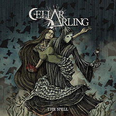 Cellar Darling – The Spell (2019) Mp3