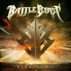 Battle Beast – No More Hollywood Endings (2019) Mp3