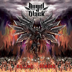 Angel Black – Killing Demons (2019) Mp3