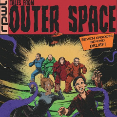 Rpwl – Tales From Outer Space (2019) Mp3