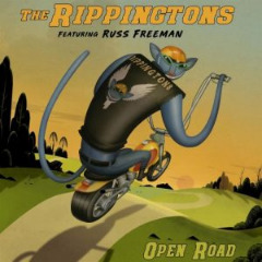 The Rippingtons – Open Road (2019) Mp3