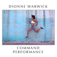 Dionne Warwick – Command Performance (2019) Mp3