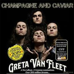 Greta Van Fleet – Champagne & Caviar (2019) Mp3