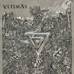 Vltimas – Something Wicked Marches In (2019) Mp3