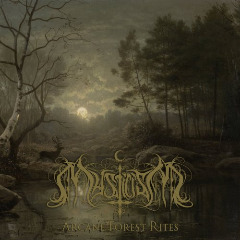 Mysticism – Arcane Forest Rites (2019) Mp3