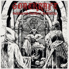 Goatkraft – Sulphurous Northern Bestiality (2019) Mp3