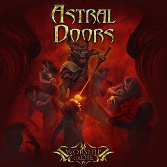 Astral Doors – Worship Or Die (2019) Mp3