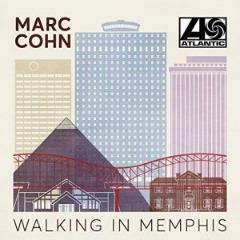 Marc Cohn – Walking In Memphis (2019) Mp3