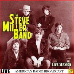 The Steve Miller Band – Live (2019) Mp3