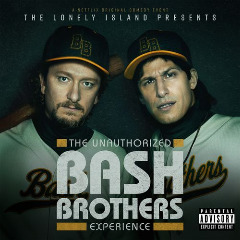 The Lonely Island – The Unauthorized Bash Brothers Experience (2019) Mp3