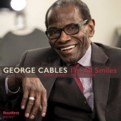 George Cables – I'm All Smiles (2019) Mp3
