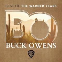 Buck Owens – Best Of The Warner Years (2019) Mp3