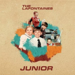 The Lafontaines – Junior (2019) Mp3