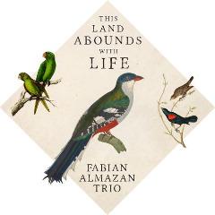 Fabian Almazan Trio – This Land Abounds With Life (2019) Mp3