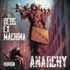 Deus Ex Machina – Anarchy (2019) Mp3