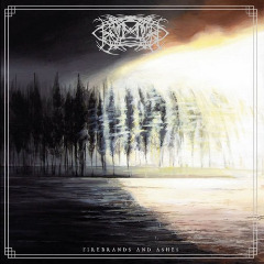 Crom Dubh – Firebrands And Ashes (2019) Mp3
