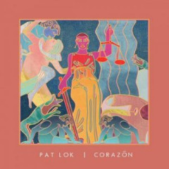 Pat Lok – Corazon (2019) Mp3