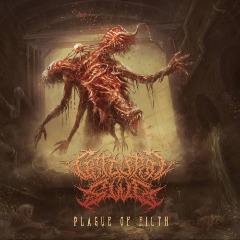 Guttural Slug – Plague Of Filth (2019) Mp3