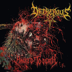 Detherous – Hacked To Death (2019) Mp3