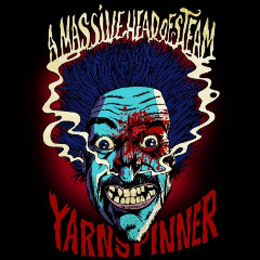 Yarnspinner – A Massive Head Of Steam (2019) Mp3