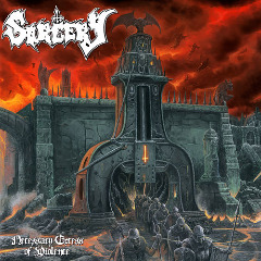 Sorcery – Necessary Excess Of Violence (2019) Mp3
