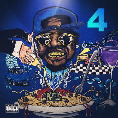Peewee Longway – The Blue M&m 4 (2019) Mp3