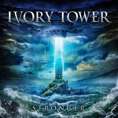 Ivory Tower – Stronger (2019) Mp3